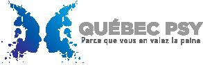 Québec Psy Logo