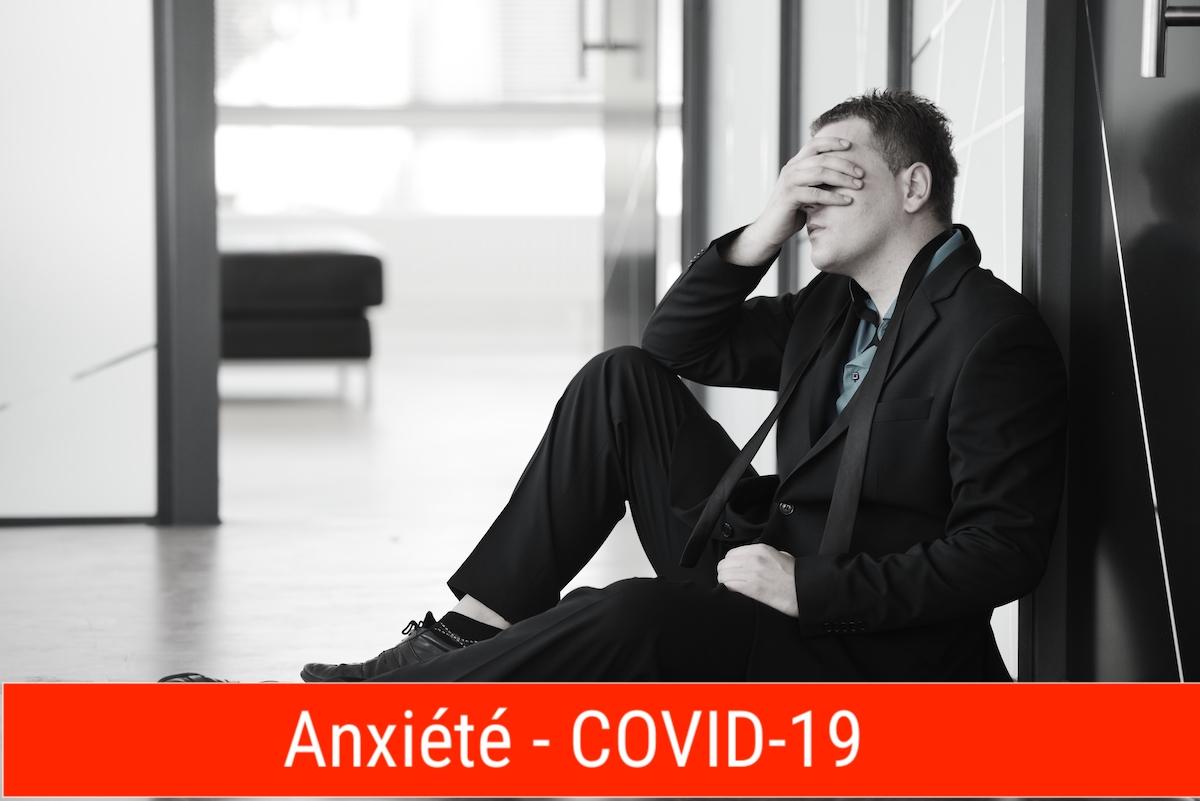 Coronavirus à Biella: le psychologue peut-il vous aider?
